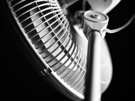 When your AC Quits - What to check before you call Airloc