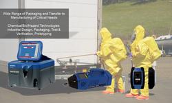 Bio-Detection Equipment Design