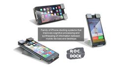 Rock Dock iPhone Accessories