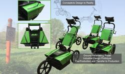 Ground Penetrating Radar Design
