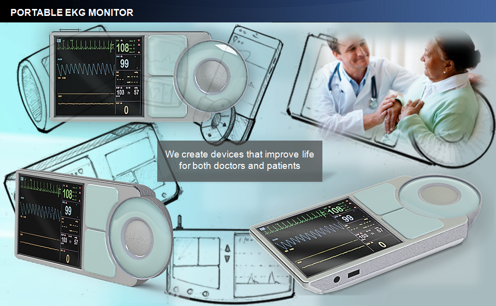 Medical Equipment | Next Generation