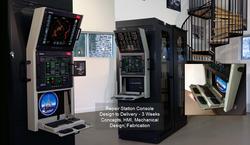 Ship Systems Design