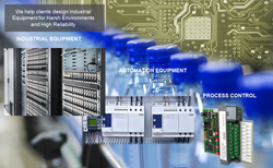 Factory Automation | Process Control