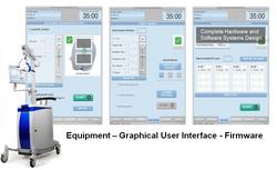 Software | Firmware | User Interface