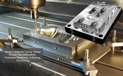Pre-Production and Tooling Design