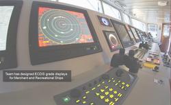 Ship System Workstation Design
