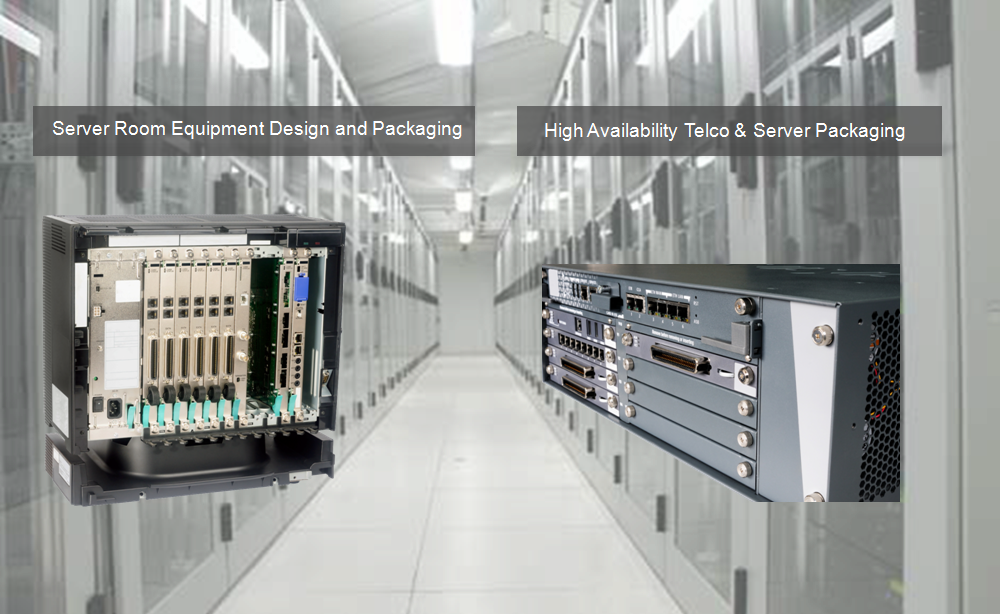 Specialized Router and Server Packag