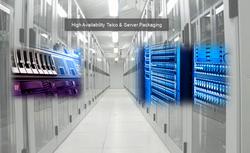 Server Room Equipment Design