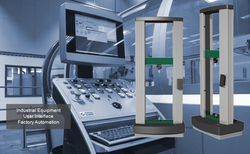 Process Control Software and Equipme