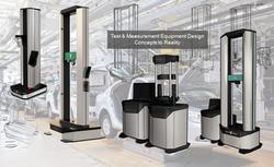 Industrial Test Equipment Design