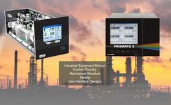 Industrial Test Equipment  | Design