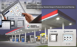 Gas station and Fluid management Sys