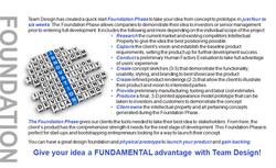 Foundation Phase Outline