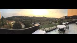 priva- sunset