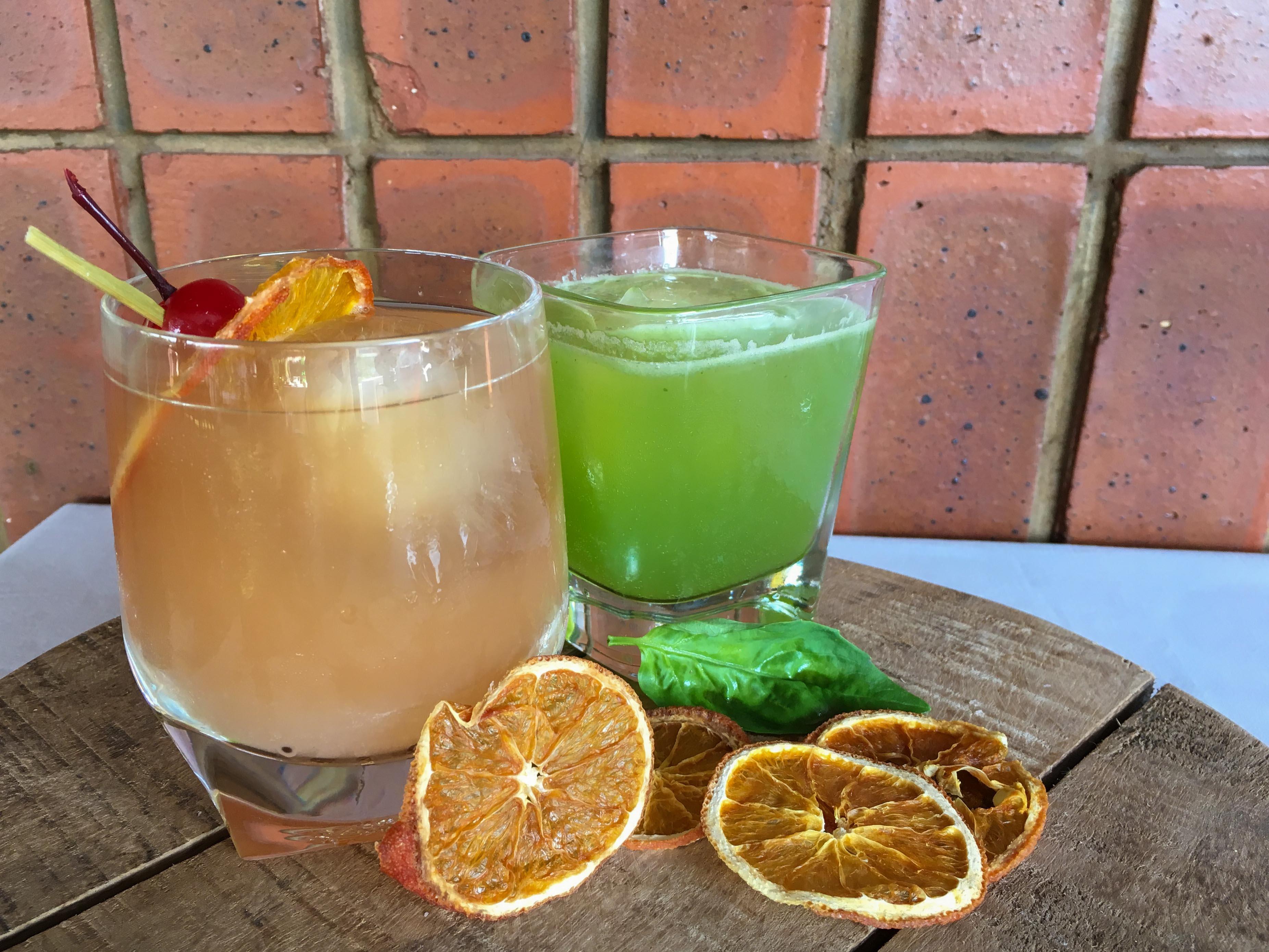 Priva-cocktail