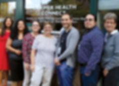 Larimer Health Connect - team 2018