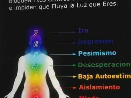 Las emociones según la Medicina Tradicional China ( MTC )