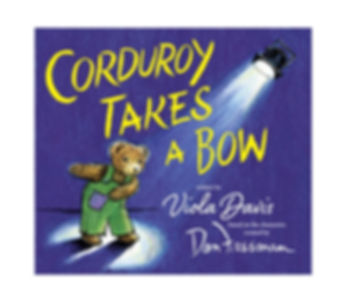 Corduroy Takes a Bow Cover.jpg