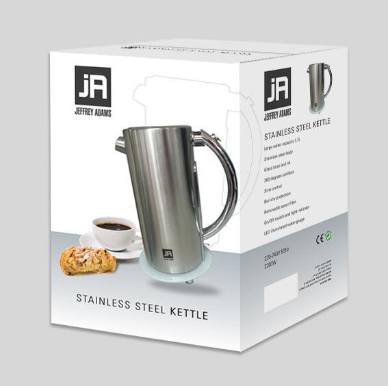 kettle giftbox