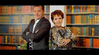 Marianne Weber & John de Bever - Schat V