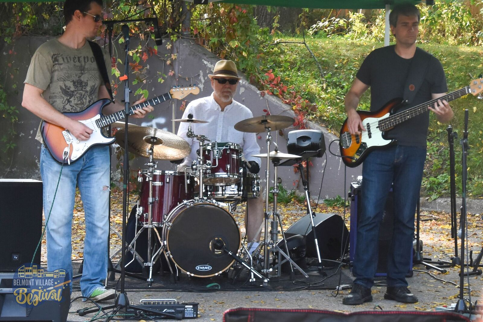The Gary Cain Band