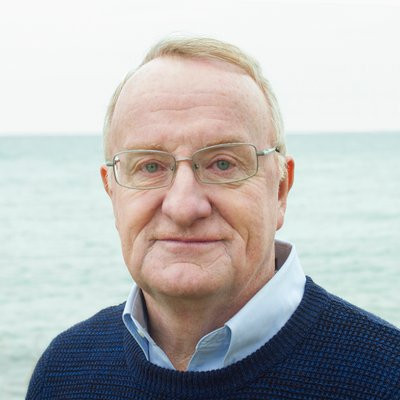 Rick Prashaw