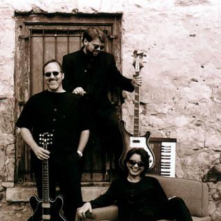 Waterstreet Blues Band