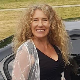 Wendy MacDougall