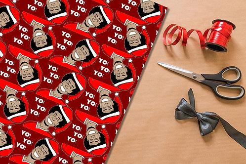 YO YO YO Wrapping Paper