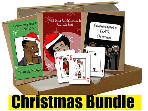 Christmas Essentials Bundle
