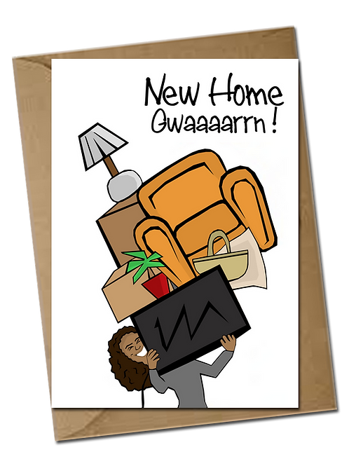 NewHome For Her