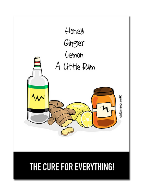 A3 PRINT - The cure for everything