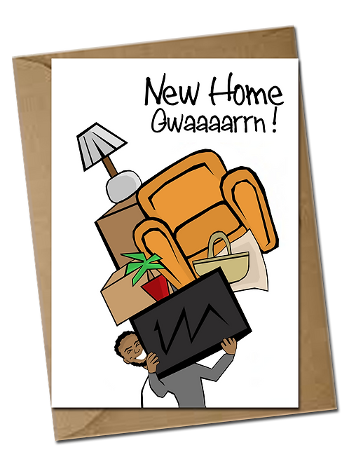 NewHome For Him