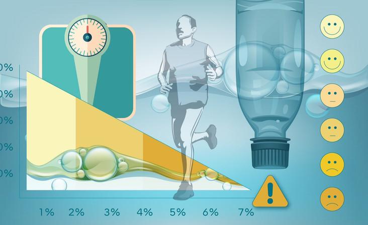 כחום היום: השלמת נוזלים ומלחים בפעילות ספורטיבית בקיץ