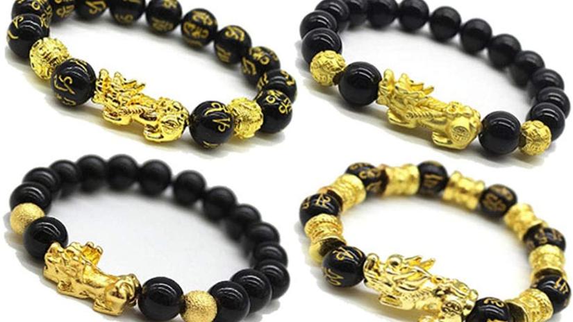 ( Qyt 16) Feng Shui Bracelets