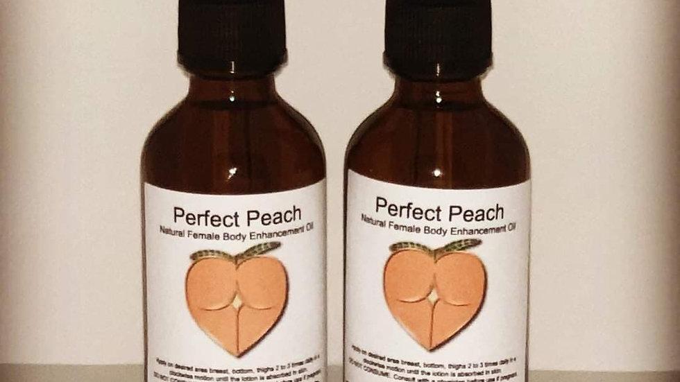 Qty 10 Perfect Peach oils