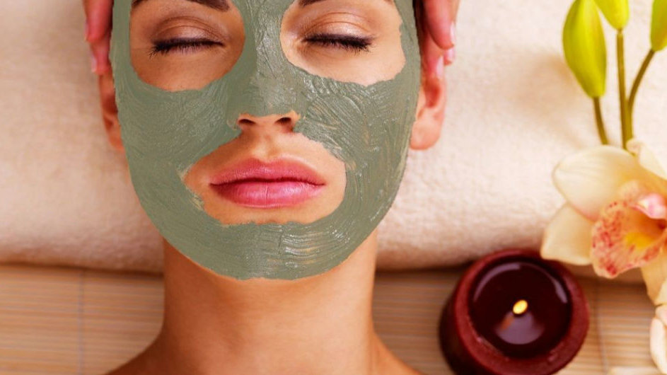 Face Mask (3 to choose from)
