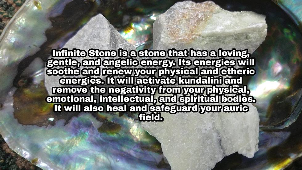 Infinite Stone