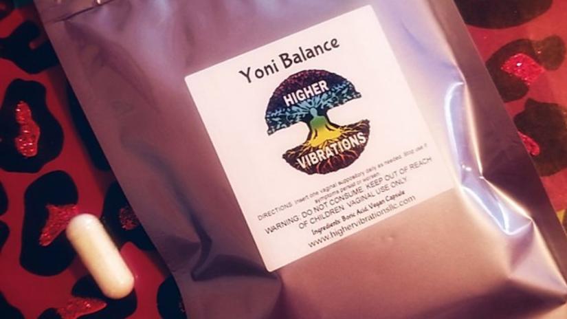 Qty 5 Yoni Balance