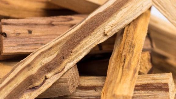 Palo Santo (10 sticks)