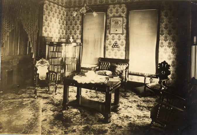 West Parlor 1898