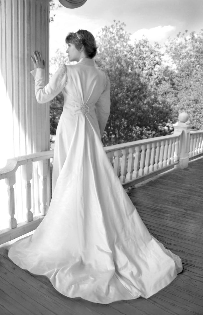 Bride Susan
