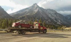 VW Jetta Towing