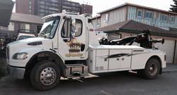 Commercial Response Unit