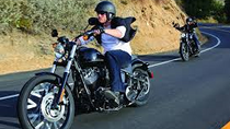 10 things all drivers should know about motorcycles.