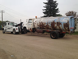 Scrap Junk Car Removal Service Calgary