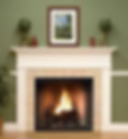 Gas or Wood Fireplace Cleaning Calgary Airdrie Chestermere