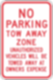 Private Parking Towing Calgary Impound Lot