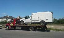 Truck Towing Calgary