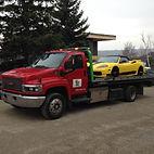 Tow Trucks Calgary Ferrari